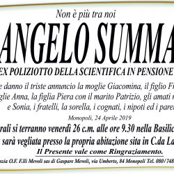 Summa Angelo